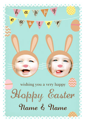 Easter cards for kids funky pigeon preview image is not found m4hsunfo