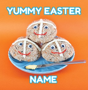 Knit & Purl - Yummy Easter