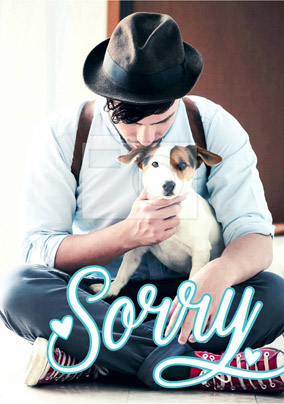 Sorry & Apology Cards | Funky Pigeon