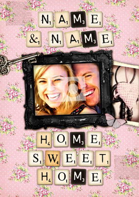 Love Letters - Home Sweet Home