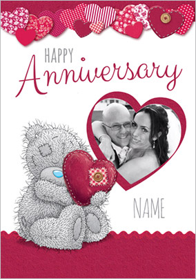 Photo anniversary cards make it special funky pigeon preview image is not found m4hsunfo
