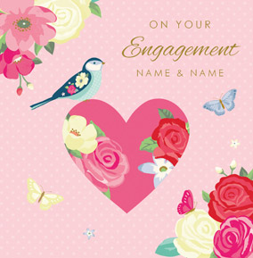 HIP - On Your Engagement