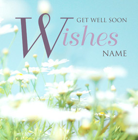 Wishful - Get Well Wishes