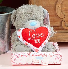 805b899a169 Valentine s Day Teddy Bears