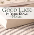 Antique Sentiments - Good Luck With Exams