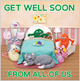 Knit & Purl - Get Well Soon from all of us