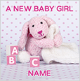 Knit & Purl - A New Baby Girl