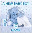 Knit & Purl - A New Baby Boy