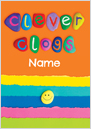 High Five - Clever Clogs
