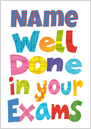 Portobello - Well Done in your Exams