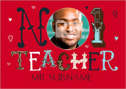 Funky Words - No1 Teacher PU