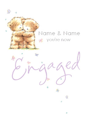This Little Bear - Engagement