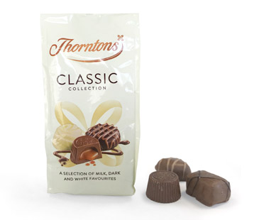 Thorntons Classic Collection 87g