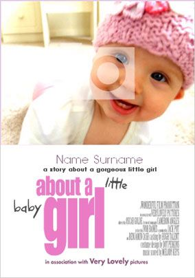 Spoof Movie - About A Baby Girl