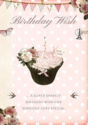 Someone special birthday card funky pigeon someone special birthday card m4hsunfo