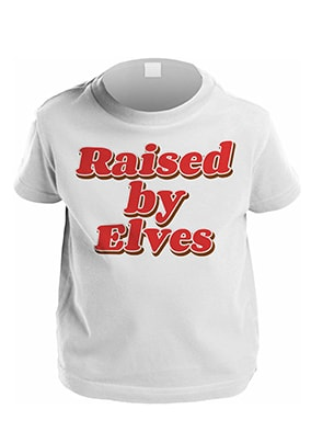 bfbeb22e Christmas T-Shirts - Funny & Festive | Funky Pigeon