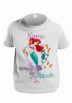 35f931f5d Official Disney & Marvel T-Shirts | Funky Pigeon