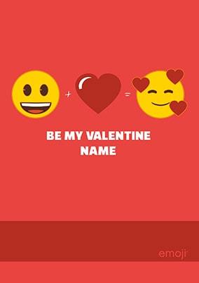 Emoji Valentine S Day Cards Funky Pigeon