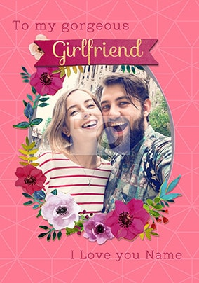Send Valentine S Day Photo Cards Funky Pigeon