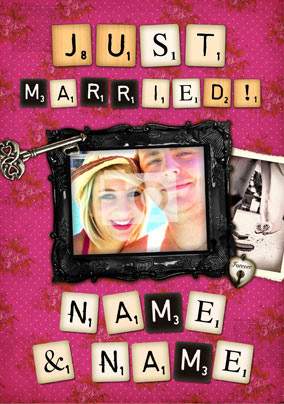 Love Letters - Just Married