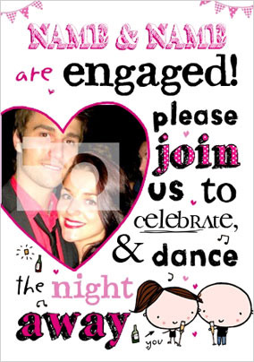 Very Lovely - Engagement Party